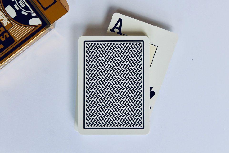 ポーカーのイメージ画像